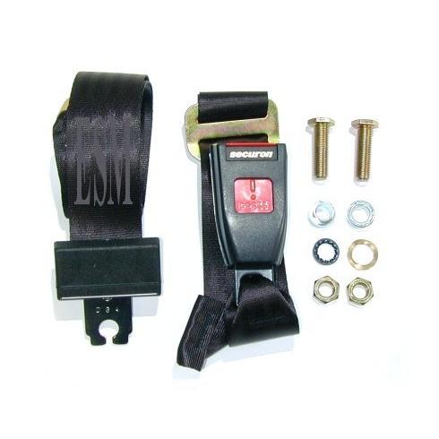 Rear Lap Belt-2 Point (Static Type) Fits All Models