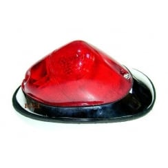 Rear Light-Complete (October `56 To October `63) L/H