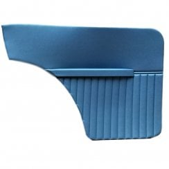 Rear Quarter Panels 1964-71 (2-Door/Convertible) BLUE pair