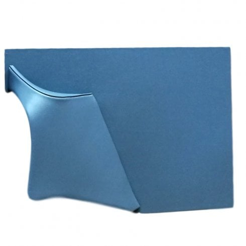 Rear Quarter Panels 1964-71 (Traveller) BLUE pair