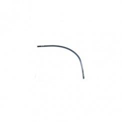 Rear Sidescreen Metal Frame L/H
