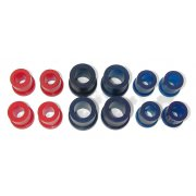 Rear Spring/Shackle Bush Kit (Polyurethane) Van/Pick-Up