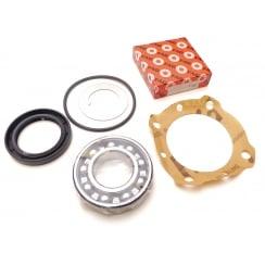 Rear Wheel Bearing Kit (Includes: DIF148/149/150/102+Bearing)