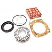 Rear Wheel Bearing Kit (Includes: DIF148/149/150/102+ Genuine FAG Bearing)