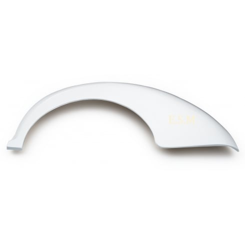 Rear Wing-Traveller (Glass Fibre) L/H