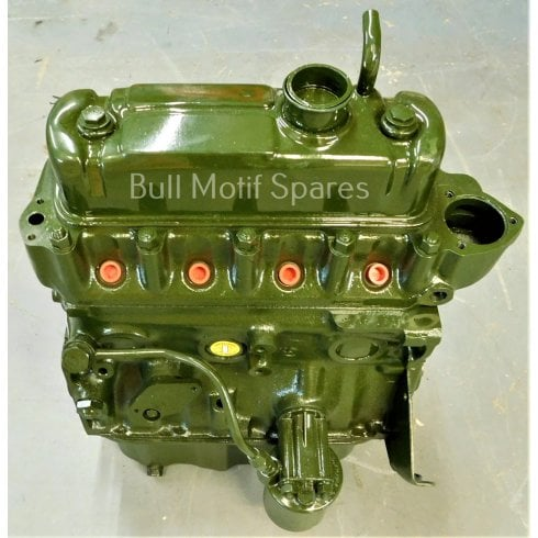 Reconditioned 1098cc Lead-Free Engine - STANDARD SPECIFICATION - MUST BE ORDERED WITH SURCHARGE PART NOS. 10M101SC & ENGINECRATE