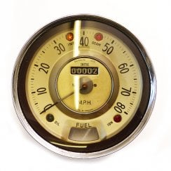 Reconditioned Speedometer (Exchange) SN4401/15 * SURCHARGE APPLIES *