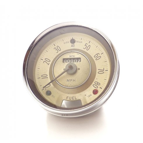 Reconditioned Speedometer (Exchange) SN4406/00 * SURCHARGE APPLIES*