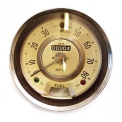Reconditioned Speedometer (Exchange) SN4406/08 * SURCHARGE APPLIES *