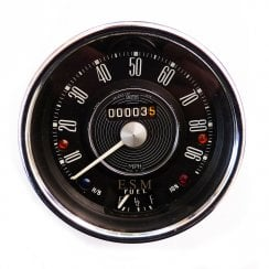 Reconditioned Speedometer (Exchange) SN4417/00 * SURCHARGE APPLIES *