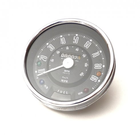 Reconditioned Speedometer (Exchange) SN4423/14 * SURCHARGE APPLIES *