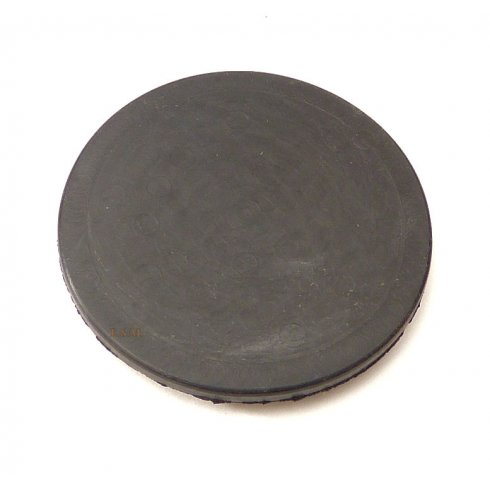Round Grommet-Gearbox Tunnel Cover & Master Cylinder Cover