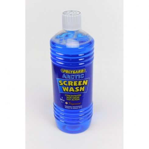 Screen Wash Concentrate 1Lt *UK Mainland Shipping Only*