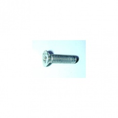 "Screw-2BA x 5/8"" Countersunk Flat Head )"