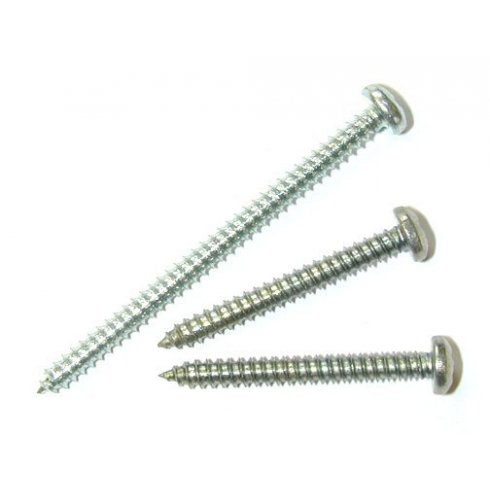 Screw Kit For Fixing LMP800 Mounting Plinth