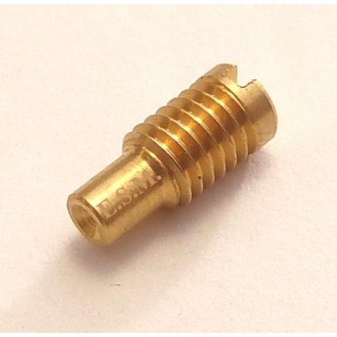 Screw - Needle Locking (AUC2383) (Side-Valve MM H1 Carburettors Only)
