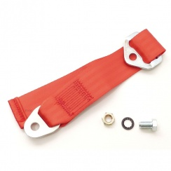 "Seat Belt Extender (Up To 16"")"