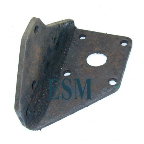 SECOND-HAND Bracket (Lower Rear Shock Mounting) L/H