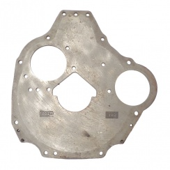 SECOND-HAND Engine Back Plate 1098cc (12G575)