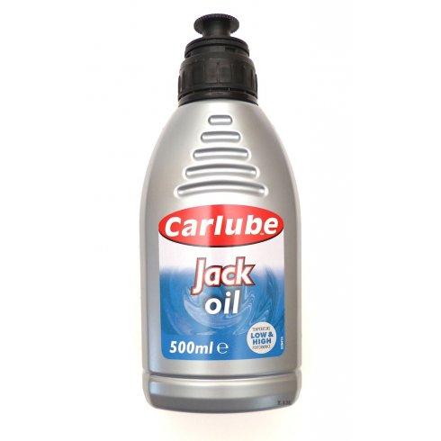 Shock Absorber / Damper / Jack Oil 500ml *UK Mainland Shipping Only*