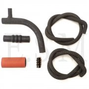 Silicone Hose Kit (Bottom Hose with Heater Take-Off)