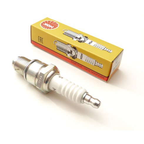 Spark Plug-NGK BP6ES (Suitable for all O.H.V. models)