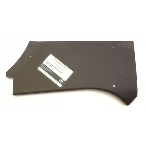 Spring Hanger To Rear Bump Stop Repair Panel R/H LMC Hadrian UK Made
