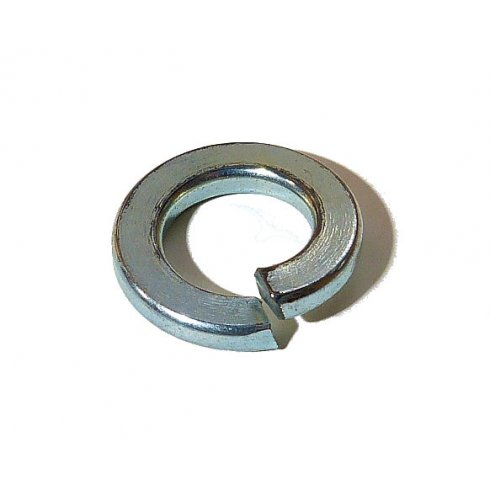 "Spring Washer - 9/16"" For Behind Eyebolt Nut"