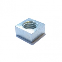 "Square Cage (Captive) Nut-5/16"" BSF"