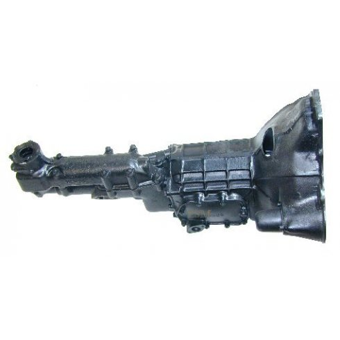 Standard 1098cc Gearbox - Reconditioned (Exchange) Surcharge Applies *UK Mainland Shipping ONLY*