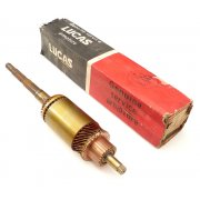 Starter Motor Armature - LUCAS Factory Reconditioned