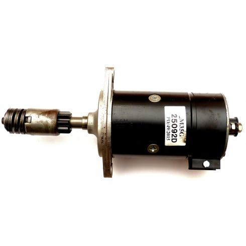 Starter Motor New Outright Sale