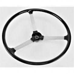 Steering Wheel - Spoked Type 1957-1964 - REFURBISHED