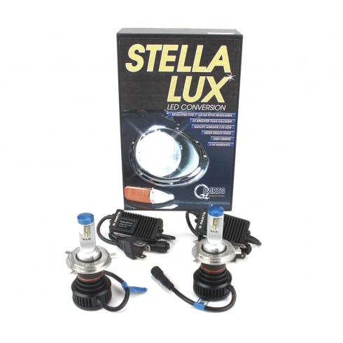 Stella Lux LED Headlamp / Headlight Conversion Kit