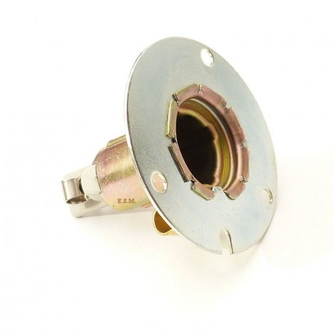 Stop/Tail Light Bulb Holder (Double Contact)