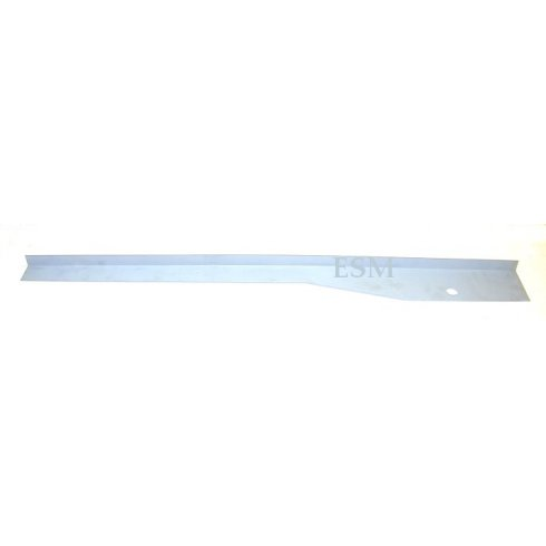 Strengthening Panel L/H (Inner Sill)