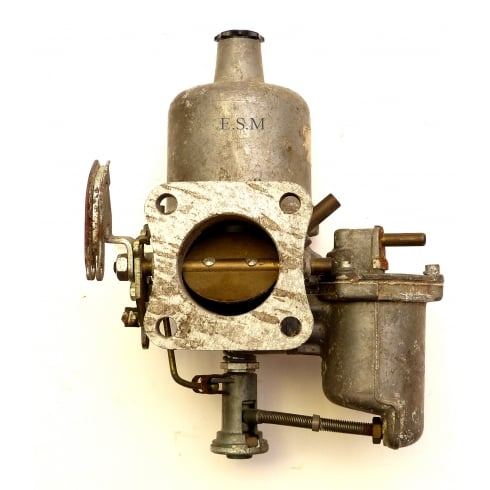 "SU Carburettor 1.75"" HS6 (FZX1172) 1976-On AUSTIN ALLEGRO 1275cc New Old Stock - Unboxed"