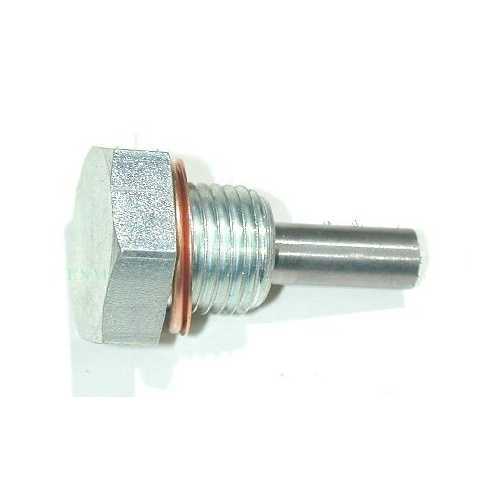 Sump Drain Plug-Magnetic (With Washer)
