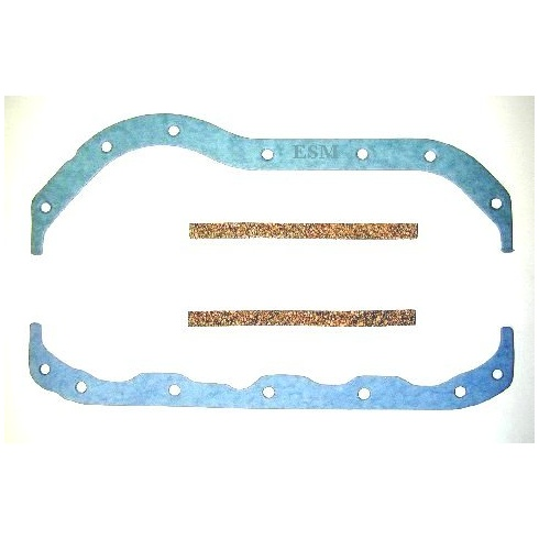 Sump Gasket Set-Includes Cork Seals (803/948/1098cc)