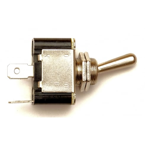 Switch On/Off Metal Lever