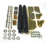 Telescopic Damper Conversion Kit-Front (GAS)