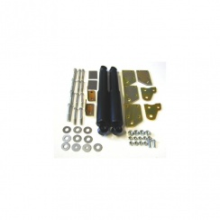 Telescopic Damper Conversion Kit-Front (OIL)