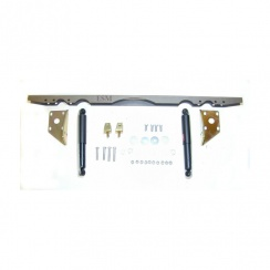 Telescopic Damper Conversion Kit-Rear (OIL)