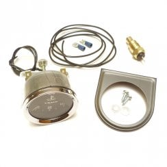 Temperature Gauge Kit-Smiths 52mm (Electrical)