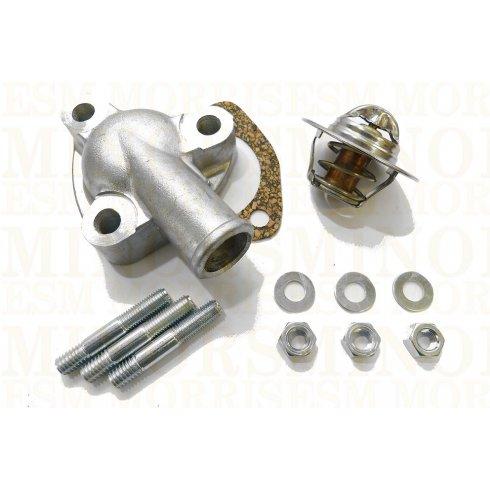 Thermostat & Housing Kit - O.H.V. Engines