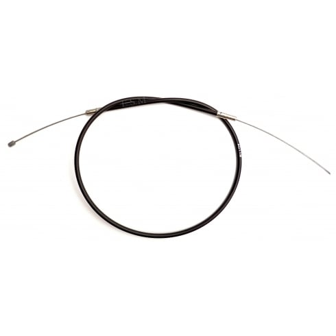 Throttle / Accelerator Cable (AAA1768) (Black) Complete