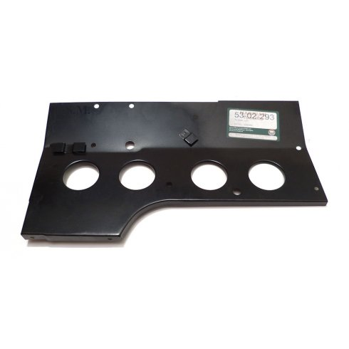 Tie Plate (Engine Bay Floor) L/H LMC Hadrian UK Made