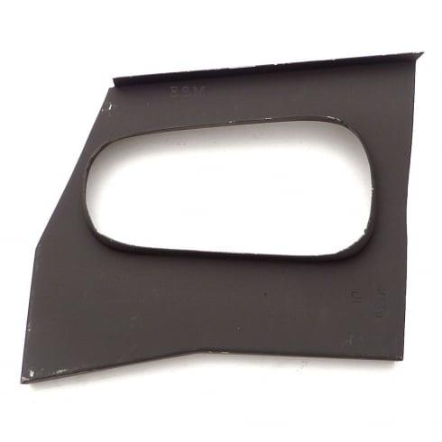 Tie Plate Extension L/H