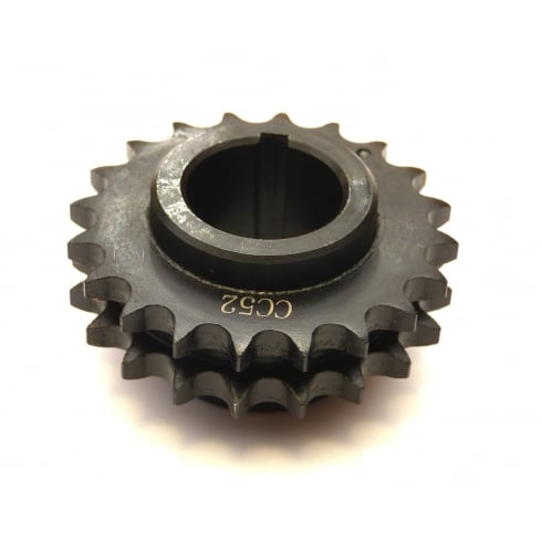 Timing Chain Sprocket-Duplex-Fits Crankshaft
