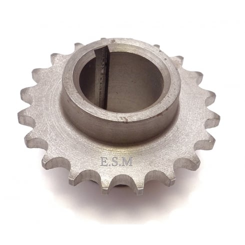 Timing Chain Sprocket-Single Row-Fits Crankshaft